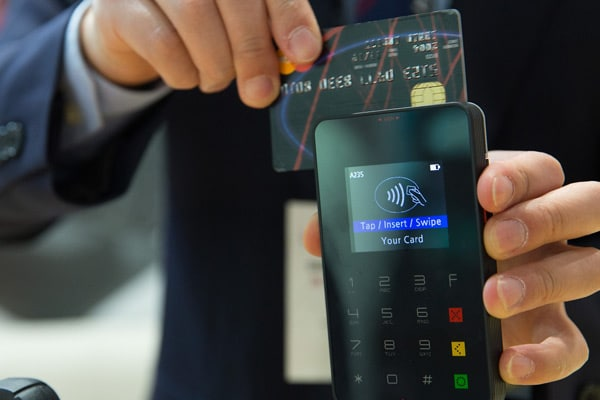 sistemi POS mobile per piccole imprese