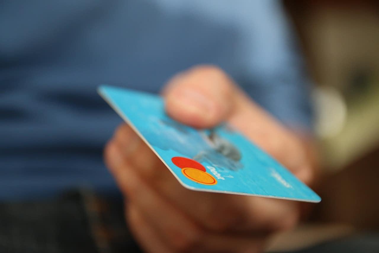carte di credito aziendali