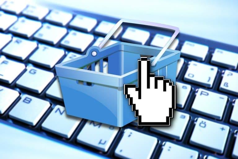 e-commerce banca